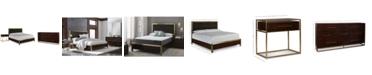 Furniture Jameson Bedroom Furniture Set, 3-Pc. Set (King Bed, Dresser & Nightstand)