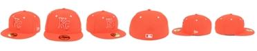 New Era Kansas City Royals Pantone Collection 59FIFTY Cap