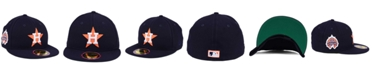 New Era Houston Astros Ultimate Patch All Star Collection 59FIFTY Fitted Cap