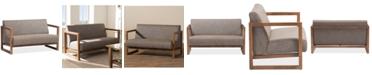 Furniture Idan Loveseat