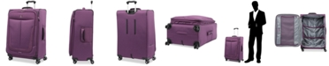 """Travelpro CLOSEOUT! Walkabout 4 29"""" Softside Check-In Spinner, Created for Macy's"""