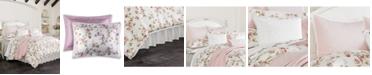 Piper & Wright Rosalie 4-Pc. King Comforter Set
