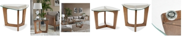 Furniture Zachary End Table