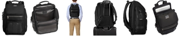 Tumi Men's Alpha Bravo Tyndall Utility Backpack