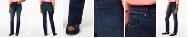Charter Club Lexington Straight-Leg Jeans, Created for Macy's