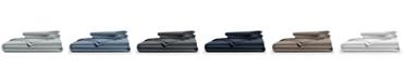 Pillow Guy Classic Cool & Crisp 100% Cotton Percale Duvet Cover Set