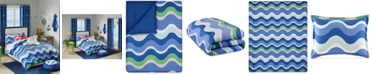JLA Home Ocean Adventure Bedding Collection, Created for Macy's