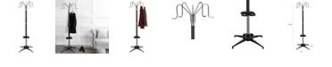 Furniture Ethan Coat Rack, Quick Ship