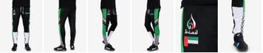 e21b2bbc3b Hudson NYC Men's Dubai Racing Track Pants & Reviews - Pants - Men ...