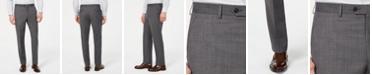 Lauren Ralph Lauren Men's Classic-Fit UltraFlex Stretch Flat Front Suit Pants