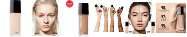 Dior Forever 24H Wear High Perfection Skin-Caring Matte Foundation, 1 oz.