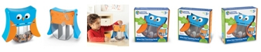 Learning Resources Wise Owl Teaching Bank 4 Pieces
