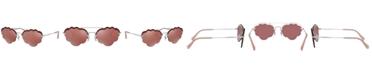 MIU MIU Sunglasses, MU 57US 58