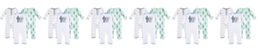 Yoga Sprout Baby Boys and Girls Cotton Coveralls