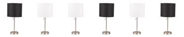 Acme Furniture Vassy Table Lamp (Set of 2)