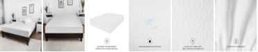 SensorPEDIC Microban Performance Waterproof Full Mattress Protector