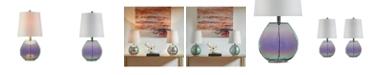 JLA Home 510 Design Ranier Table Lamp