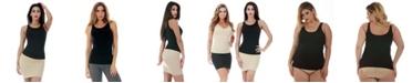 Instaslim InstantFigure Scoopneck Shaping Camisole Tank Top, Online Only