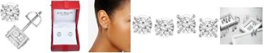 TruMiracle Diamond (1-1/4 ct. t.w.) Stud Earrings