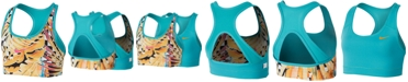 Nike Big Girls Dri-FIT Reversible Sports Bra