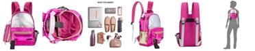 Steve Madden Mia Youth Backpack With Pencil Case
