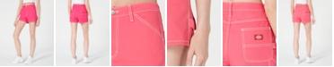Dickies Cotton Carpenter Shorts