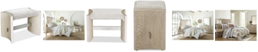 Furniture Closeout! Myers Park Vanity Stool