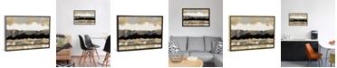 """iCanvas """"Golden Undertones Ii"""" by Rachel Springer Gallery-Wrapped Canvas Print"""