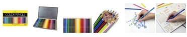 Tombow 1500 Series Colored Pencils, 36-Piece Set