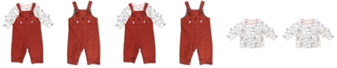Mac & Moon Baby Girl 2-Piece Outfit Set