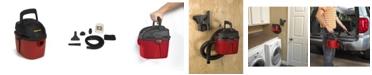 Shop-Vac 1 Gallon 1.0 Peak HP Portable Wet Dry Vacuum