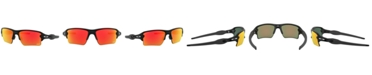 Oakley NFL Collection Sunglasses, Tampa Bay Buccaneers OO9188 59 FLAK 2.0 XL