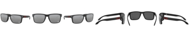Oakley NFL Collection Sunglasses, New York Giants OO9102 55 HOLBROOK