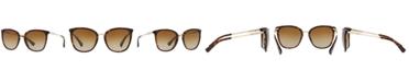 BVLGARI Bulgari Women's Polarized Sunglasses