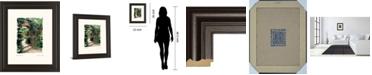 """Classy Art Secret Garden by Love Framed Print Wall Art, 22"""" x 26"""""""