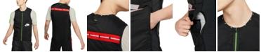 Nike Men's AeroLayer Wild Run Vest