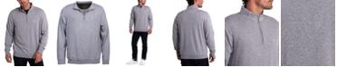 Barbour Men's Batten Slim-Fit 1/2-Zip Sweater