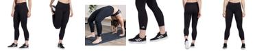 adidas Women's Believe This 2.0 High-Rise 7/8 Leggings