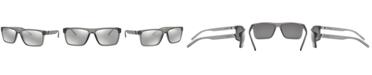 Arnette Men's Sunglasses, AN4267