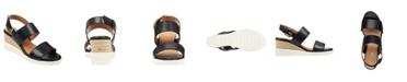 Easy Spirit Women's Evolve Zen Wedge Sandal