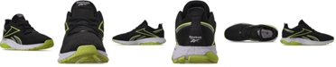 Reebok Men's Liquifect 180 Running Sneakers from Finish Line
