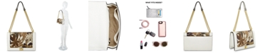 INC International Concepts INC Ajae Flap Crossbody, Created for Macy's