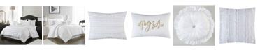 Nanshing Suva 7-Piece Queen Comforter Set