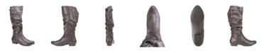 Cliffs by White Mountain Women's Fox Tall Shaft Boot