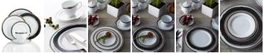 Noritake Dinnerware, Austin Platinum Collection