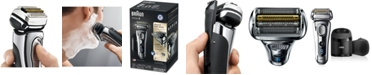 Braun 9295CC Men's Wet & Dry Shaver System