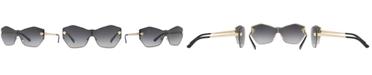 Versace Sunglasses, VE2182