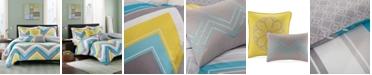 Intelligent Design Elise 4-Pc. Twin/Twin XL Comforter Set