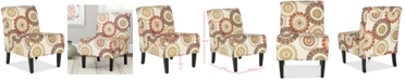 Safavieh Jardon Accent Chair