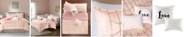 Intelligent Design Raina 5-Pc. King/California King Duvet Cover Set